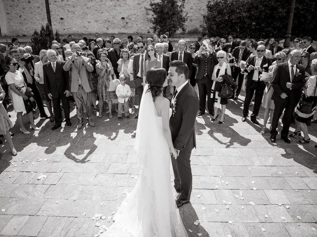 Le mariage de Christophe et Sophie à Aix-en-Provence, Bouches-du-Rhône 15