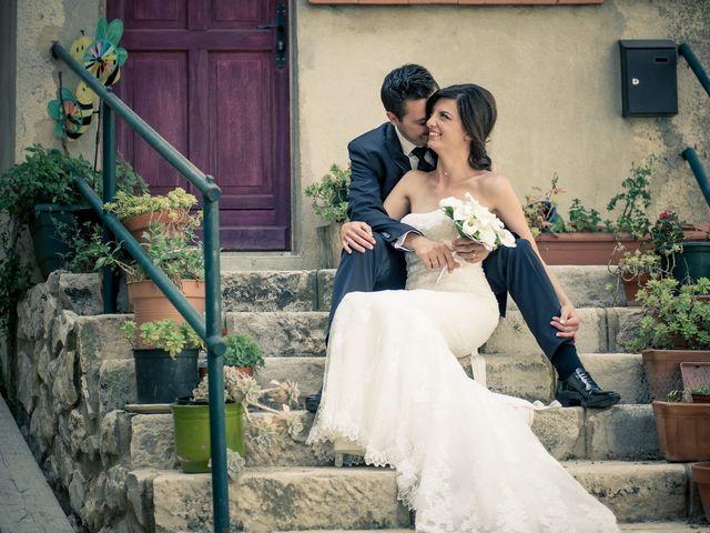 Le mariage de Christophe et Sophie à Aix-en-Provence, Bouches-du-Rhône 16