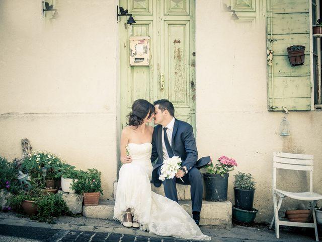 Le mariage de Christophe et Sophie à Aix-en-Provence, Bouches-du-Rhône 19