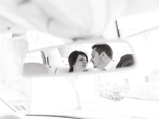 Le mariage de Christophe et Sophie à Aix-en-Provence, Bouches-du-Rhône 20