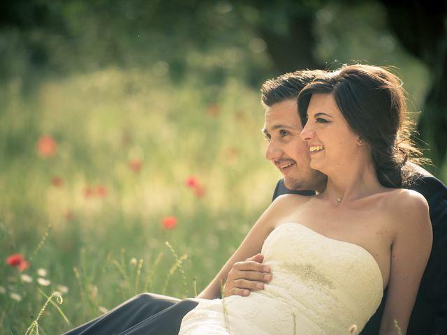 Le mariage de Christophe et Sophie à Aix-en-Provence, Bouches-du-Rhône 21