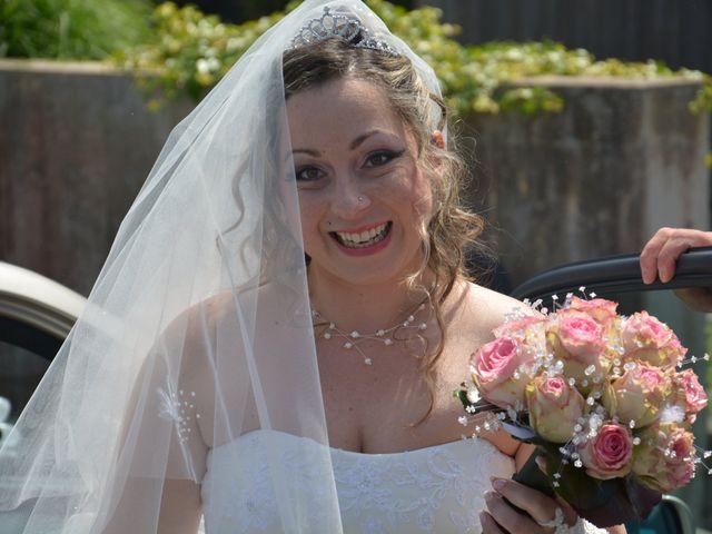 Le mariage de Dorothée et Renan à Vigneux-de-Bretagne, Loire Atlantique 1