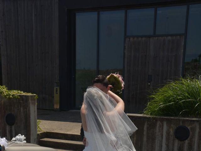 Le mariage de Dorothée et Renan à Vigneux-de-Bretagne, Loire Atlantique 4