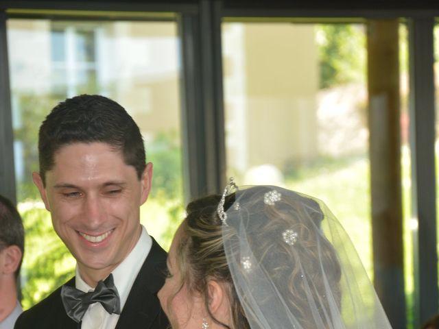 Le mariage de Dorothée et Renan à Vigneux-de-Bretagne, Loire Atlantique 5