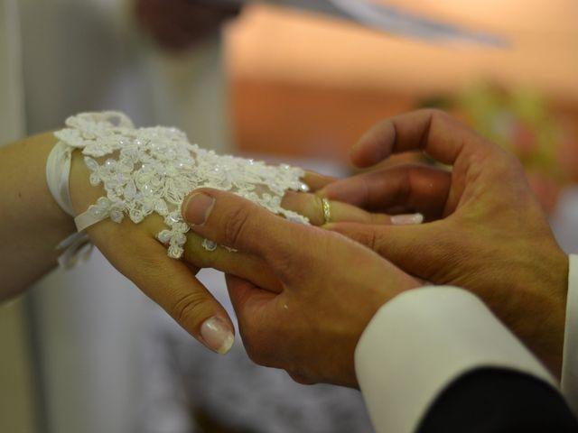 Le mariage de Dorothée et Renan à Vigneux-de-Bretagne, Loire Atlantique 6