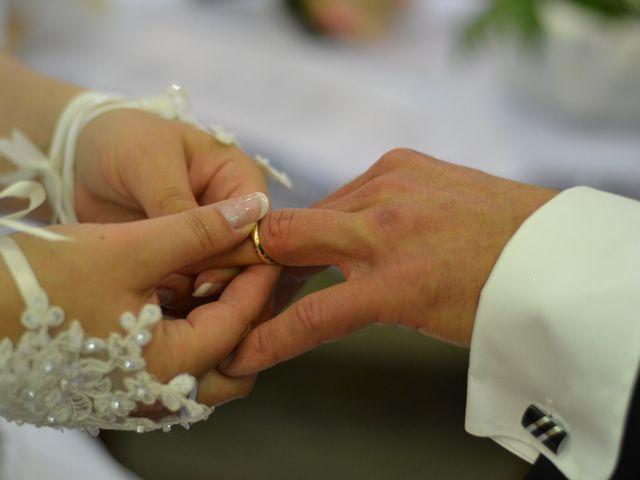 Le mariage de Dorothée et Renan à Vigneux-de-Bretagne, Loire Atlantique 7