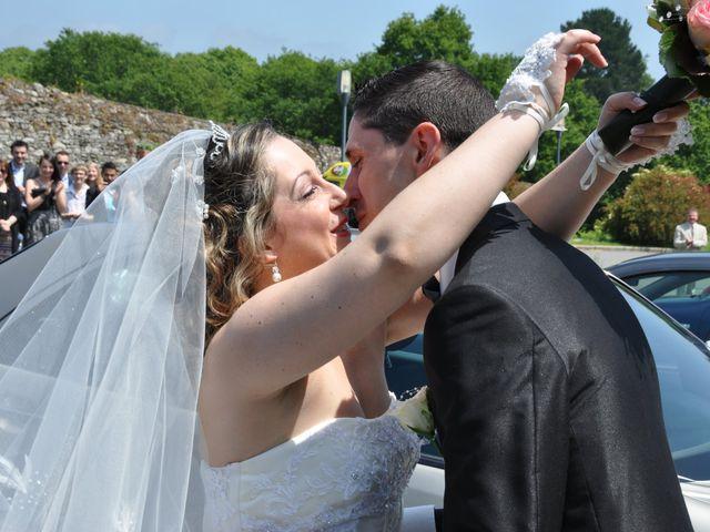 Le mariage de Dorothée et Renan à Vigneux-de-Bretagne, Loire Atlantique 8