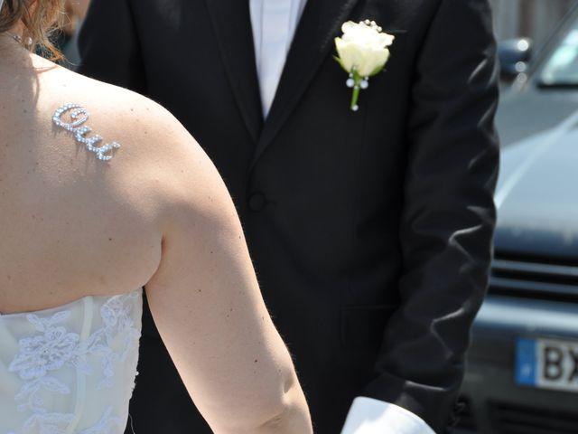 Le mariage de Dorothée et Renan à Vigneux-de-Bretagne, Loire Atlantique 9
