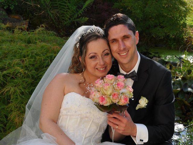 Le mariage de Dorothée et Renan à Vigneux-de-Bretagne, Loire Atlantique 11