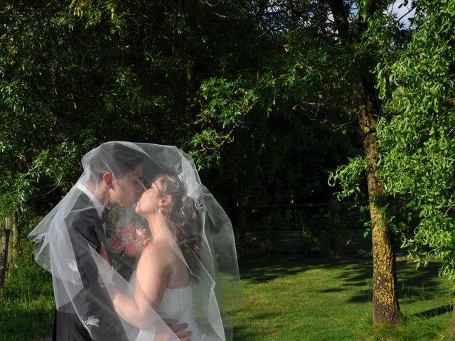 Le mariage de Dorothée et Renan à Vigneux-de-Bretagne, Loire Atlantique 12