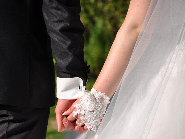 Le mariage de Dorothée et Renan à Vigneux-de-Bretagne, Loire Atlantique 13