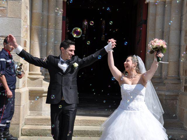 Le mariage de Dorothée et Renan à Vigneux-de-Bretagne, Loire Atlantique 20
