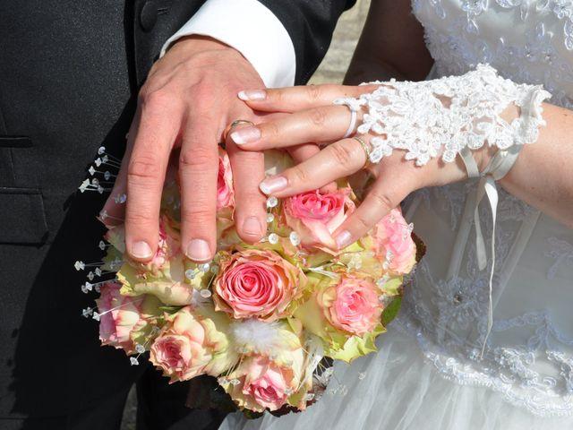 Le mariage de Dorothée et Renan à Vigneux-de-Bretagne, Loire Atlantique 21