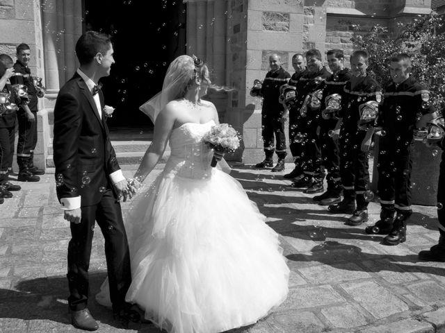 Le mariage de Dorothée et Renan à Vigneux-de-Bretagne, Loire Atlantique 26
