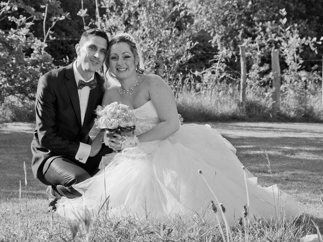 Le mariage de Dorothée et Renan à Vigneux-de-Bretagne, Loire Atlantique 27
