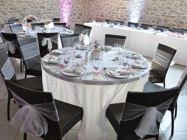 Le mariage de Dorothée et Renan à Vigneux-de-Bretagne, Loire Atlantique 30
