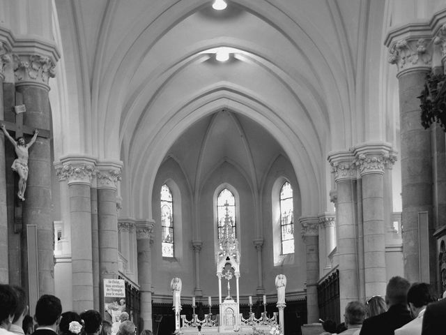 Le mariage de Dorothée et Renan à Vigneux-de-Bretagne, Loire Atlantique 31