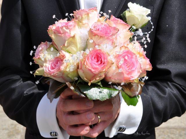 Le mariage de Dorothée et Renan à Vigneux-de-Bretagne, Loire Atlantique 22