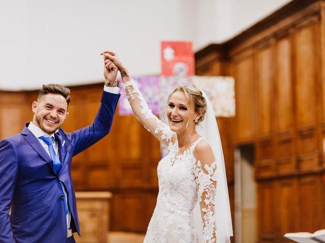 Le mariage de Steeven et Fiona à Lambesc, Bouches-du-Rhône 17