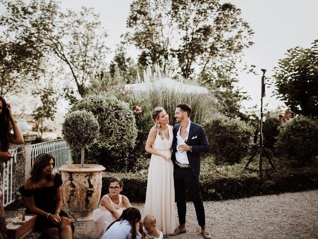 Le mariage de Steeven et Fiona à Lambesc, Bouches-du-Rhône 30
