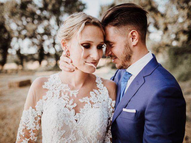 Le mariage de Fiona et Steeven