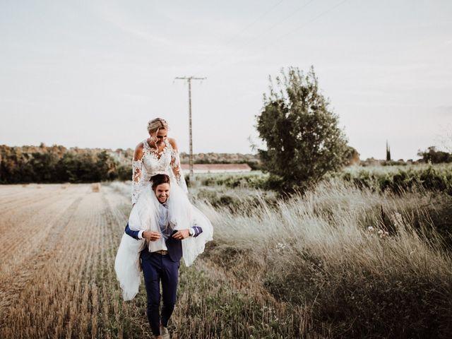 Le mariage de Steeven et Fiona à Lambesc, Bouches-du-Rhône 49