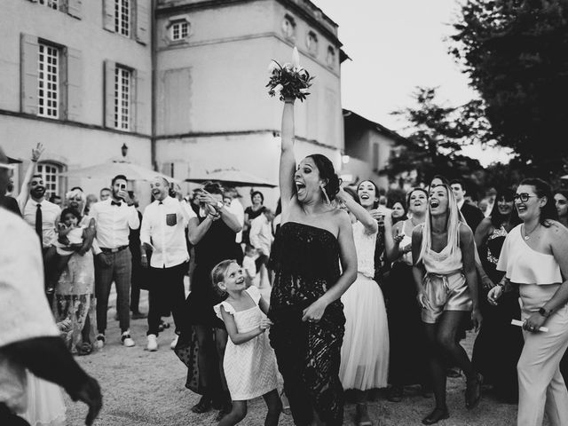 Le mariage de Steeven et Fiona à Lambesc, Bouches-du-Rhône 54