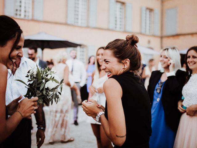 Le mariage de Steeven et Fiona à Lambesc, Bouches-du-Rhône 55