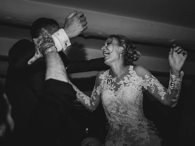 Le mariage de Steeven et Fiona à Lambesc, Bouches-du-Rhône 59
