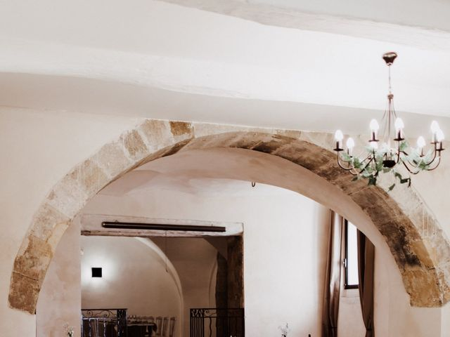 Le mariage de Steeven et Fiona à Lambesc, Bouches-du-Rhône 32