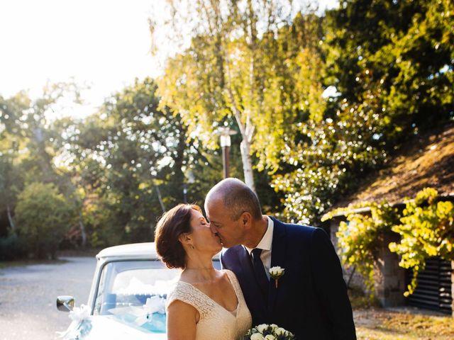 Le mariage de Jacky et Céline à Pordic, Côtes d'Armor 3