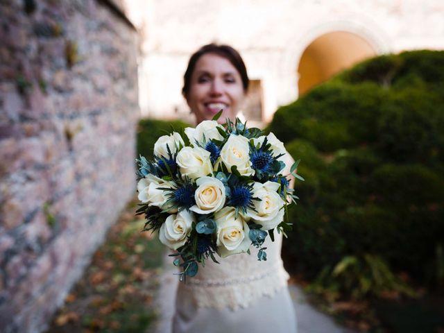 Le mariage de Jacky et Céline à Pordic, Côtes d'Armor 1