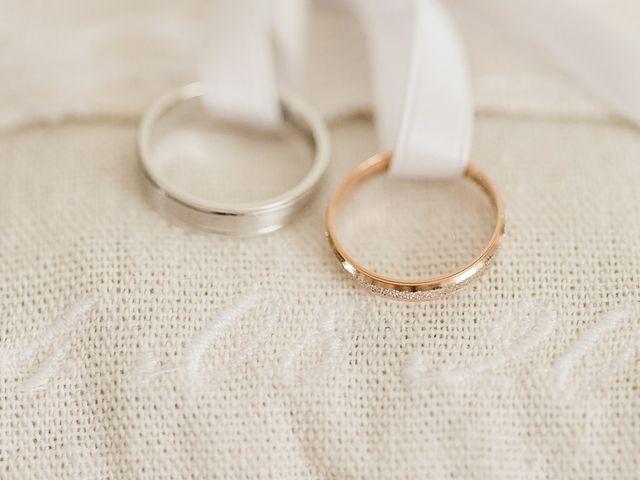 Le mariage de Anthony et Audrey à Vallet, Loire Atlantique 11