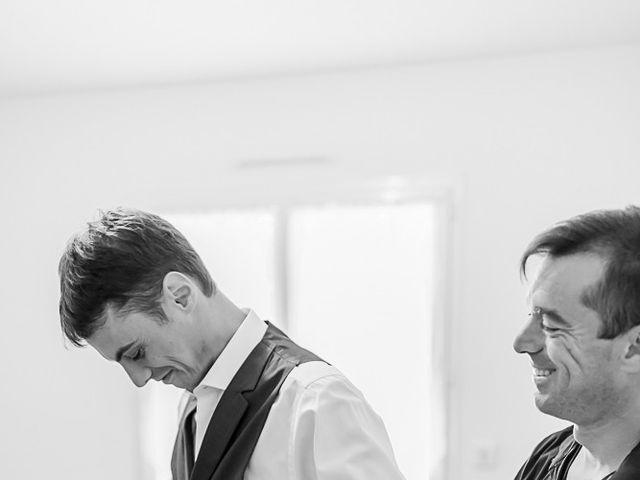 Le mariage de Anthony et Audrey à Vallet, Loire Atlantique 12
