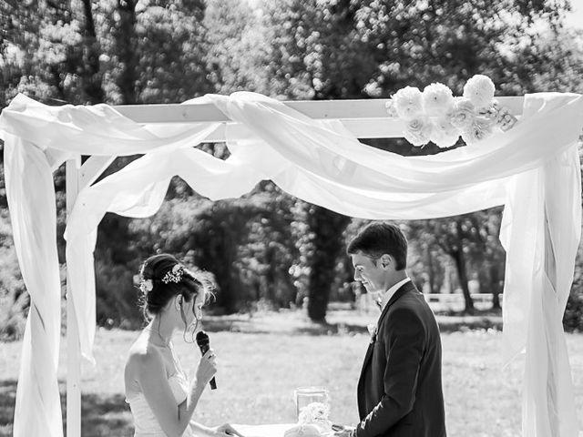Le mariage de Anthony et Audrey à Vallet, Loire Atlantique 33