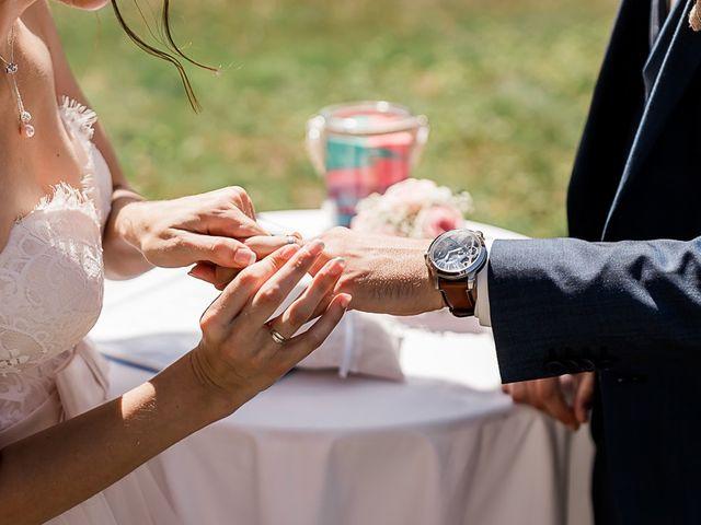 Le mariage de Anthony et Audrey à Vallet, Loire Atlantique 34
