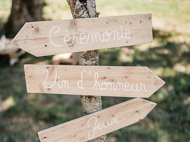 Le mariage de Anthony et Audrey à Vallet, Loire Atlantique 24