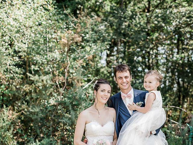 Le mariage de Anthony et Audrey à Vallet, Loire Atlantique 37