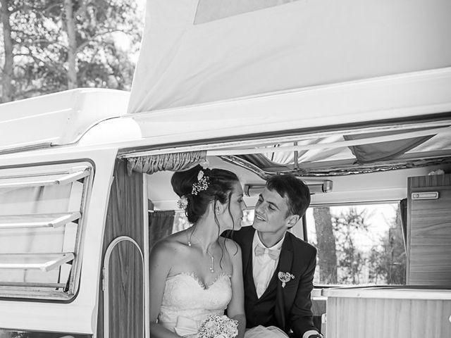 Le mariage de Anthony et Audrey à Vallet, Loire Atlantique 41