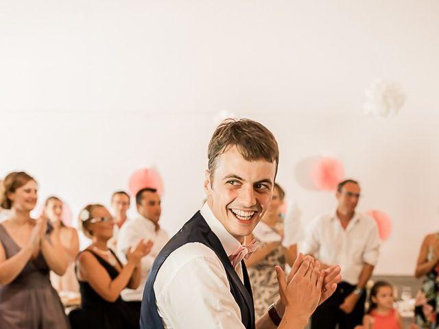 Le mariage de Anthony et Audrey à Vallet, Loire Atlantique 59