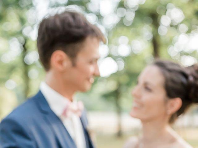 Le mariage de Anthony et Audrey à Vallet, Loire Atlantique 44