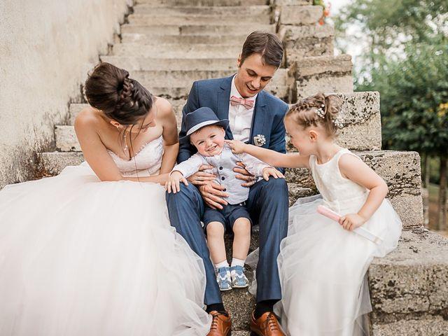 Le mariage de Anthony et Audrey à Vallet, Loire Atlantique 42