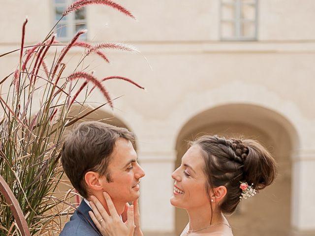 Le mariage de Anthony et Audrey à Vallet, Loire Atlantique 49