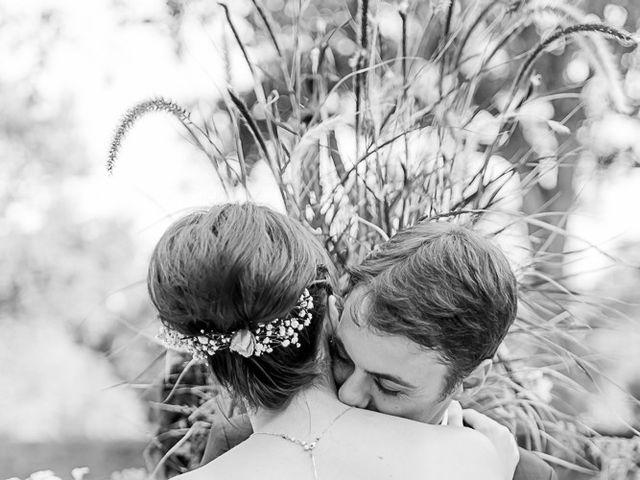 Le mariage de Anthony et Audrey à Vallet, Loire Atlantique 50