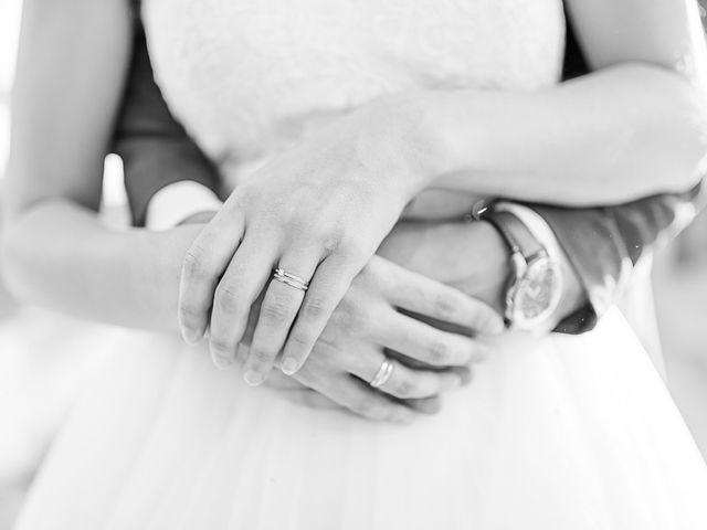 Le mariage de Anthony et Audrey à Vallet, Loire Atlantique 51