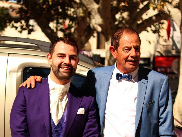 Le mariage de Mickael et Matthieu à Lansargues, Hérault 3
