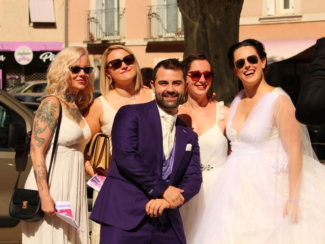 Le mariage de Mickael et Matthieu à Lansargues, Hérault 4
