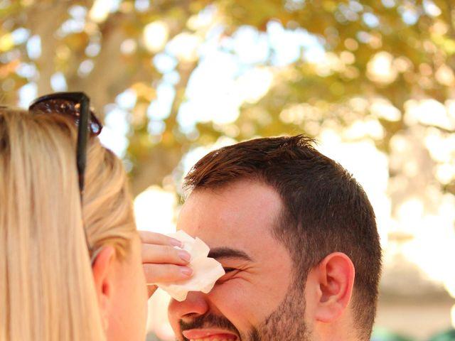 Le mariage de Mickael et Matthieu à Lansargues, Hérault 7