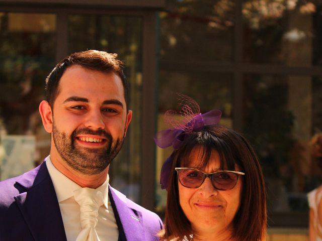 Le mariage de Mickael et Matthieu à Lansargues, Hérault 9
