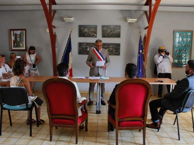 Le mariage de Mickael et Matthieu à Lansargues, Hérault 13